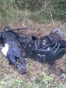 Sri Lankas hær må selv bestemme om, hvordan de behandler civile tamiler.